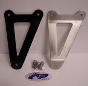 Ninja 250R exhaust bracket
