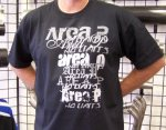 AreaP TShirt